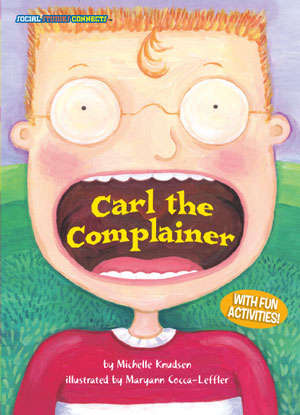 Carl Of  p on reading for grade one